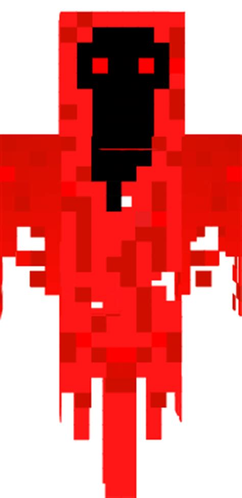 ghost demon nova skin
