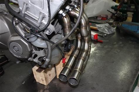 fabrication echappement inox et alu pour autos et motos bery inox r 233 alisations