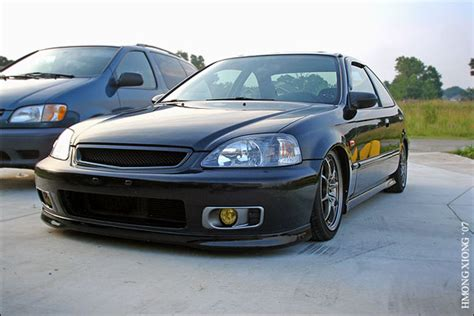 Modified Civic Vtec by Honda Civic Vtec Modified Reviews Prices Ratings With