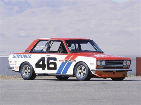Datsun Car : 1971 Datsun 510 Trans Am