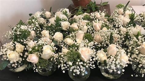 unboxing wholesale bulk flowers  costco  wedding