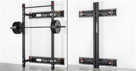 rogue rml  fold  wall mount rack    usa