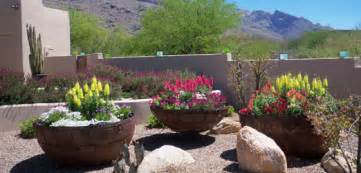house plans with courtyards residential potted gardens the contained gardener tucson