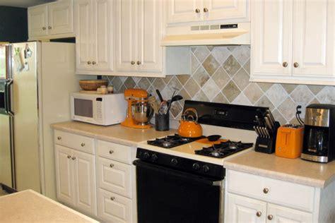 painting kitchen backsplash ideas diy kitchen ideas easy kitchen ideas houselogic
