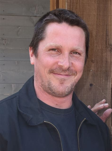 christian bale looks unrecognisable ahead new role