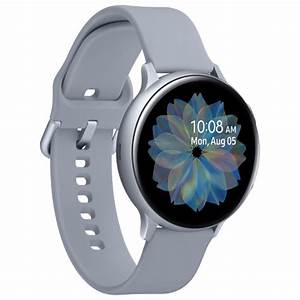User Manual Samsung Galaxy Watch Active 2 Sm