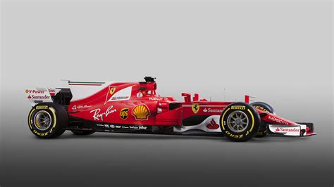 2017 Ferrari Sf70h Wallpapers & Hd Images Wsupercars