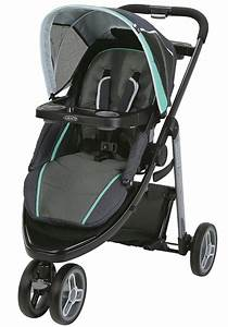 Click Connect Stroller Graco Modes Jogger Instructions
