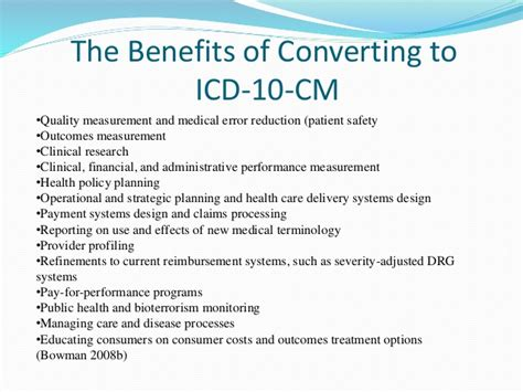 icd  cm  introduction