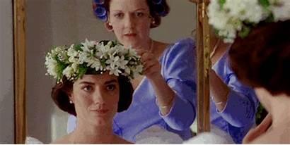Anna Chancellor Crown Flower Weddings Funeral Four