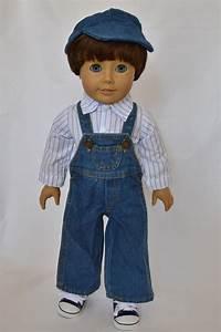 Making American Girl Boy Dolls