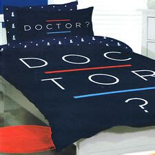 dr who gallifrey bed set queen dr who doona cover ebay