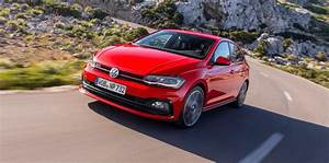 Polo 2018 Gti : 2018 volkswagen polo gti pricing and specs ~ Medecine-chirurgie-esthetiques.com Avis de Voitures