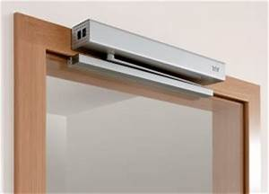 Elektrischer Türöffner Einbauen : automatischer t r ffner nachr sten ~ Watch28wear.com Haus und Dekorationen