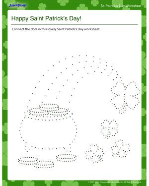 happy s day worksheet for st