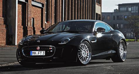 jaguar  type  coupe wheels upgrade   cars