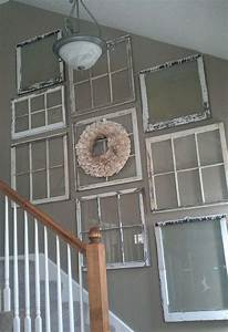 Top best ways to repurpose and reuse old windows