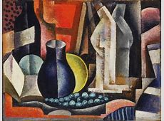 The Artist Sees Differently Modern Still Lifes from The