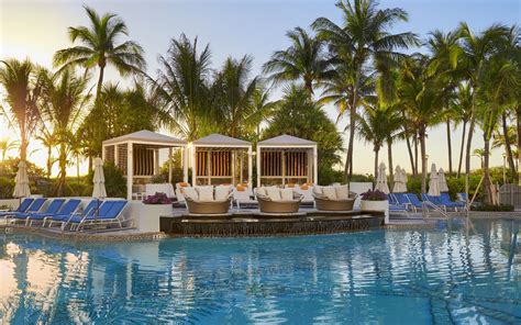 loews miami beach hotel review florida travel