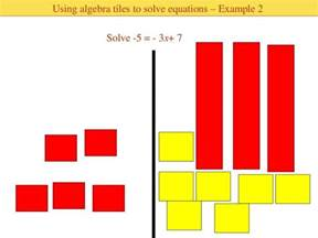 14 best algebra tiles images on pinterest teaching math