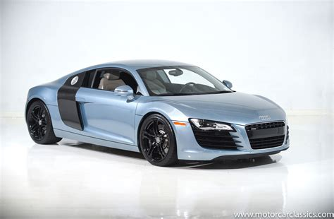 Used Audi R8 by Used 2008 Audi R8 Quattro For Sale 69 900 Motorcar