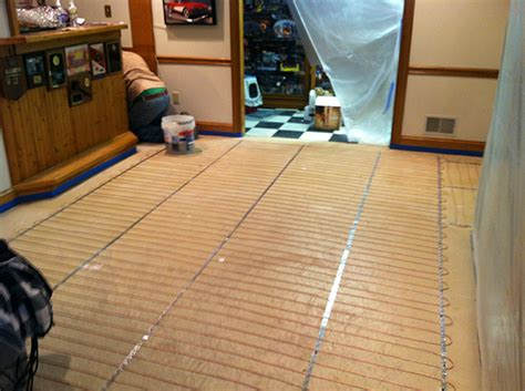 warm floors langhorne floor heating electrical wiring electrician