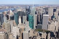 Midtown Manhattan New York City