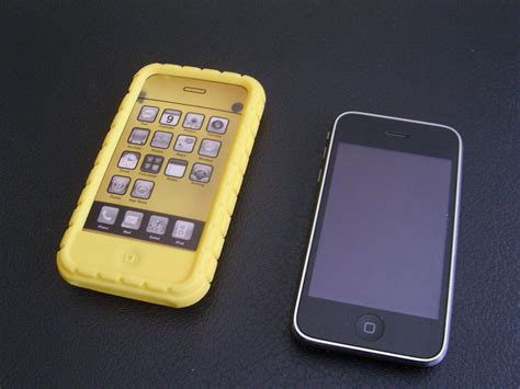 review speck products pixelskin for iphone 3g imore