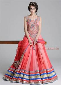 dress indian style by kamaali couture bridal collection With indian style dresses for a wedding
