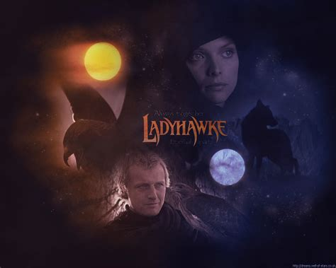 ladyhawke desktop wallpaper images mirrored dreams