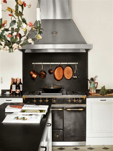 ways  display pots  pans   kitchen
