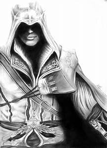 Ezio Auditore da Firenze - Assassin's Creed II by ...