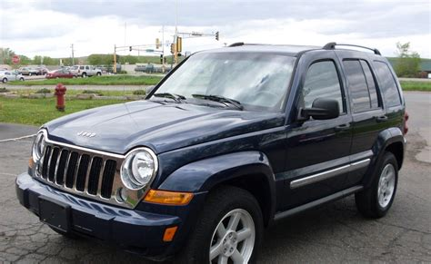 View all 197 consumer vehicle reviews for the used 2006 jeep liberty on edmunds, or submit your own review of the 2006 liberty. Ride Auto: 2006 Jeep Liberty Limited
