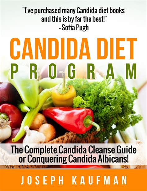 Foods That Kill Candida Yeast Infection Foodfashco