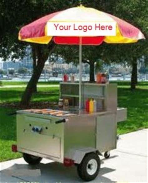 hot dog stand enclosures  bodyproud initiative