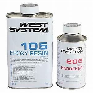 Epoxidharz Holz Kleben : west system epoxidharz set a pack mit h rter 206 1 2 kg ~ Michelbontemps.com Haus und Dekorationen