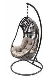 outdoor wicker hanging chair egg chair flourish