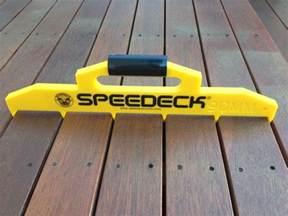 speedeck decking spacing pro tool various sizes ebay