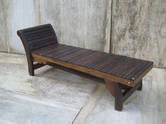 piak bench wood furniture pinterest furniture
