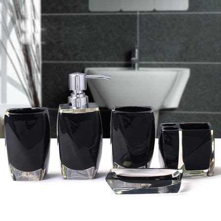 modern bathroom accessory sets want to more bathroom designs ideas