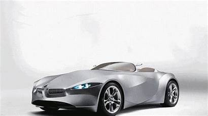 Bmw Vision Concept Gina Animation Revs Daily