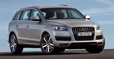2014 Audi Q7 by 2014 Audi Q7 Information And Photos Momentcar
