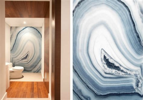 Acrylic Panels For Bathroom Walls by Home Decor Trends How Agate Amp Geode Can Rock Your Home S