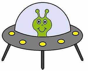 Alien and spaceship clipart clipart - Clipartix