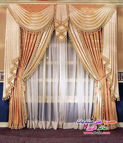 Curtains Decor by Living Room Interior Design Unique Curtains Designs 2014