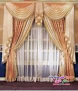 Curtain Designs by Living Room Interior Design Unique Curtains Designs 2014