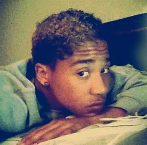 Roc's New Hair Style! ;) - Mindless Behavior Photo ...