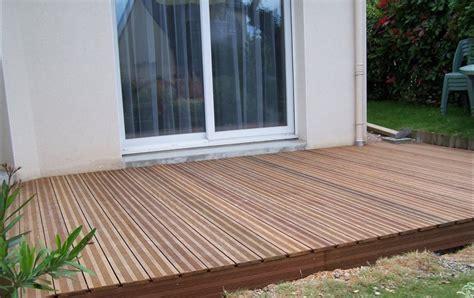 lame bois terrasse lames en massaranduba terrasse en bois comment construire votre guide