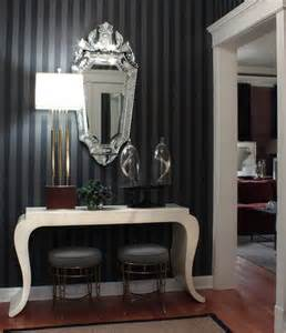 Glamorous Homes Interiors Inspiration Invite Home Glitz And Drama With Regency Style