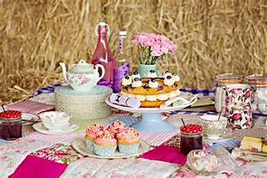 The Secluded Tea Party: The Not So Glamourous Side of ...